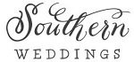 1_southern weddings logo